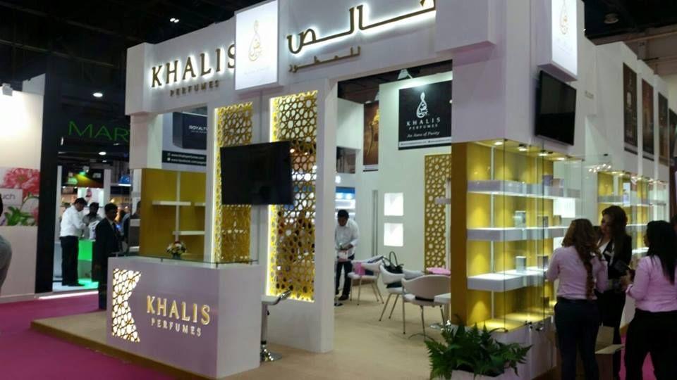 Exhibition Stand Design In Dubai : Beauty world exhibition dubai