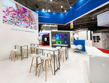 Philips at the ISE 2015