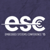 ESC | Embedded Systems Conference