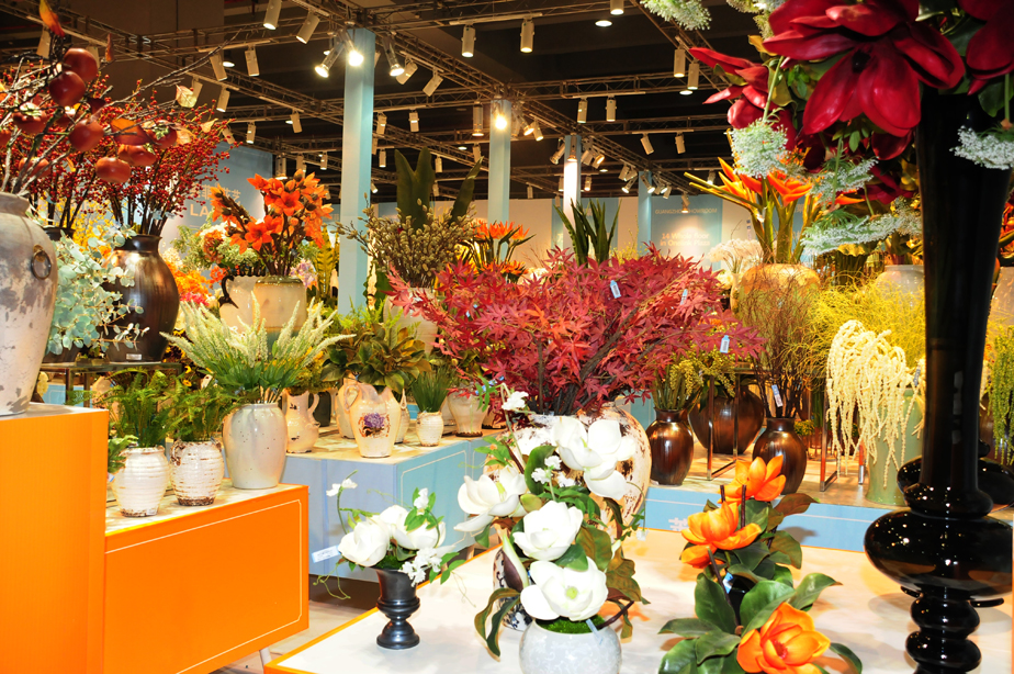 Home Decoration Trade Shows In Asia