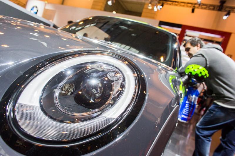 Essen motor show 2018 for Essen proveedores