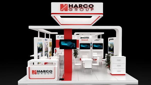 Exhibition Stand Builders Abu Dhabi : Exhibition stands in abu dhabi