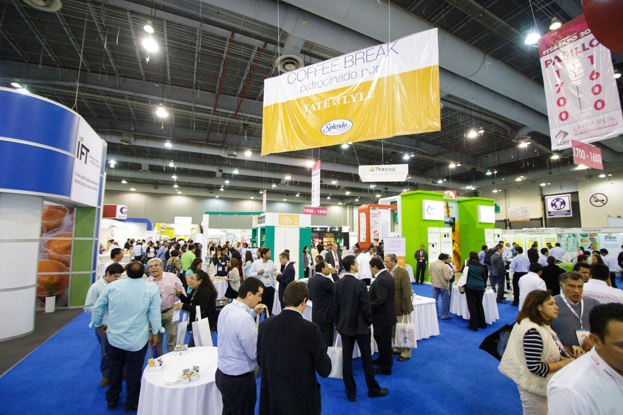 food technology summit  u0026 expo 2018