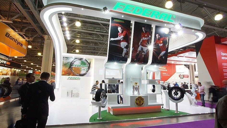 Expo Stand Bolivia : Mio exhibition design ltd