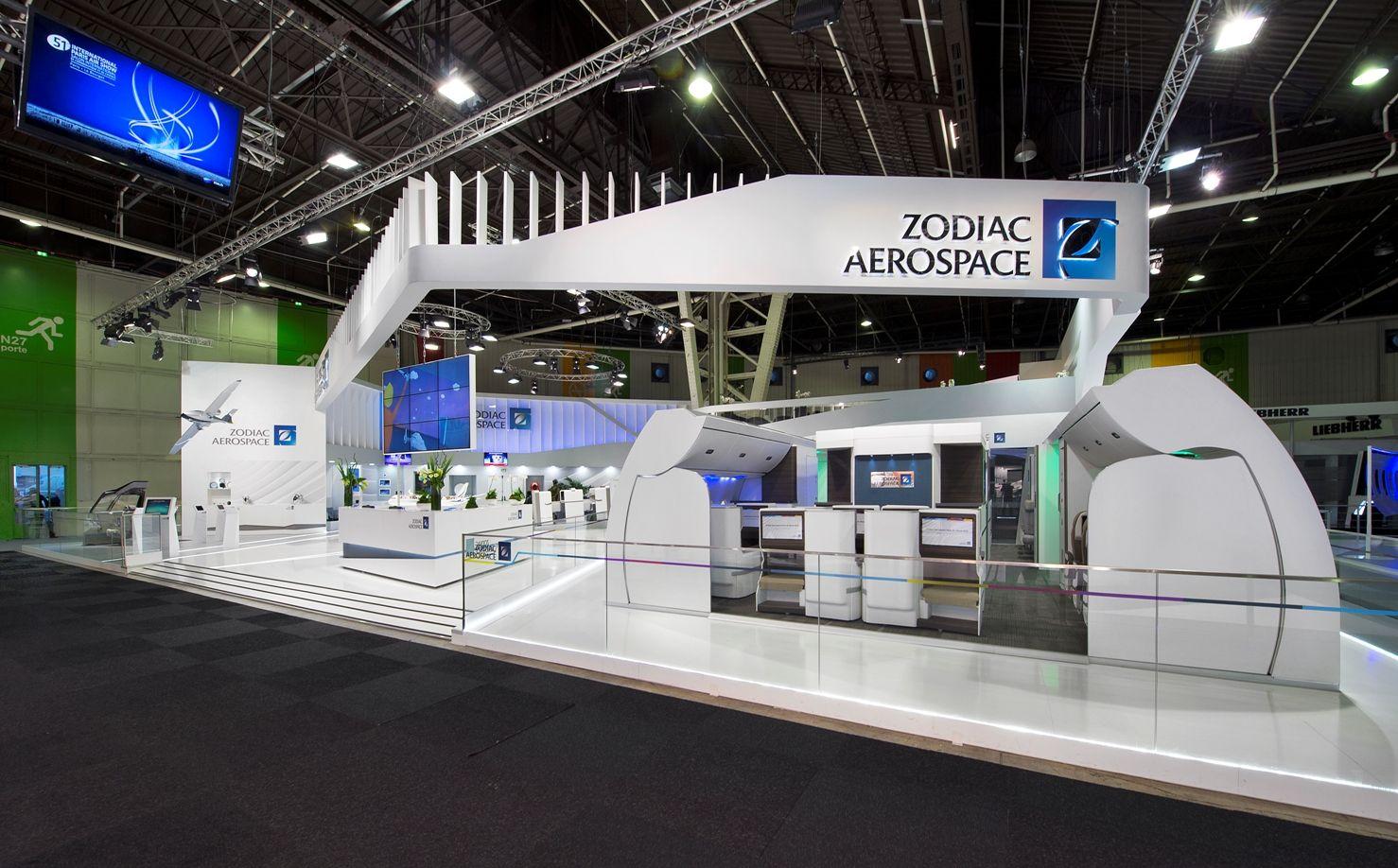 Le salon international de l 39 a ronautique et de l 39 espace - Salon international de l aeronautique et de l espace ...