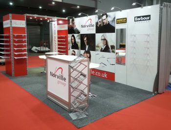 Norville Group Stand