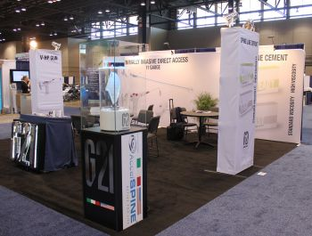 G-21 Stand
