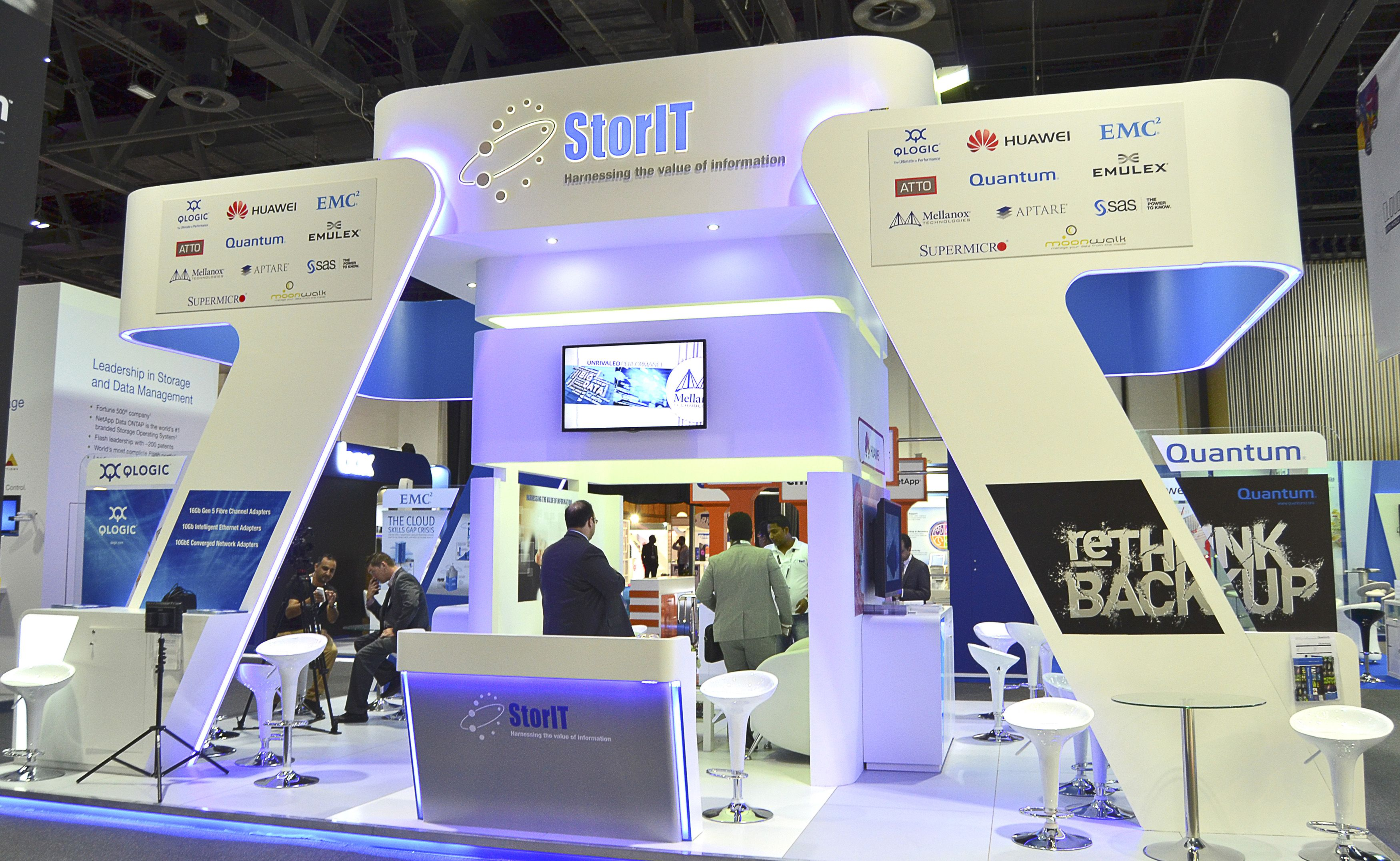 Exhibition Stand Tips : Most effective tips for successful exhibition