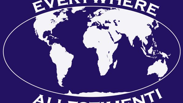 Everywhere Allestimenti Srl