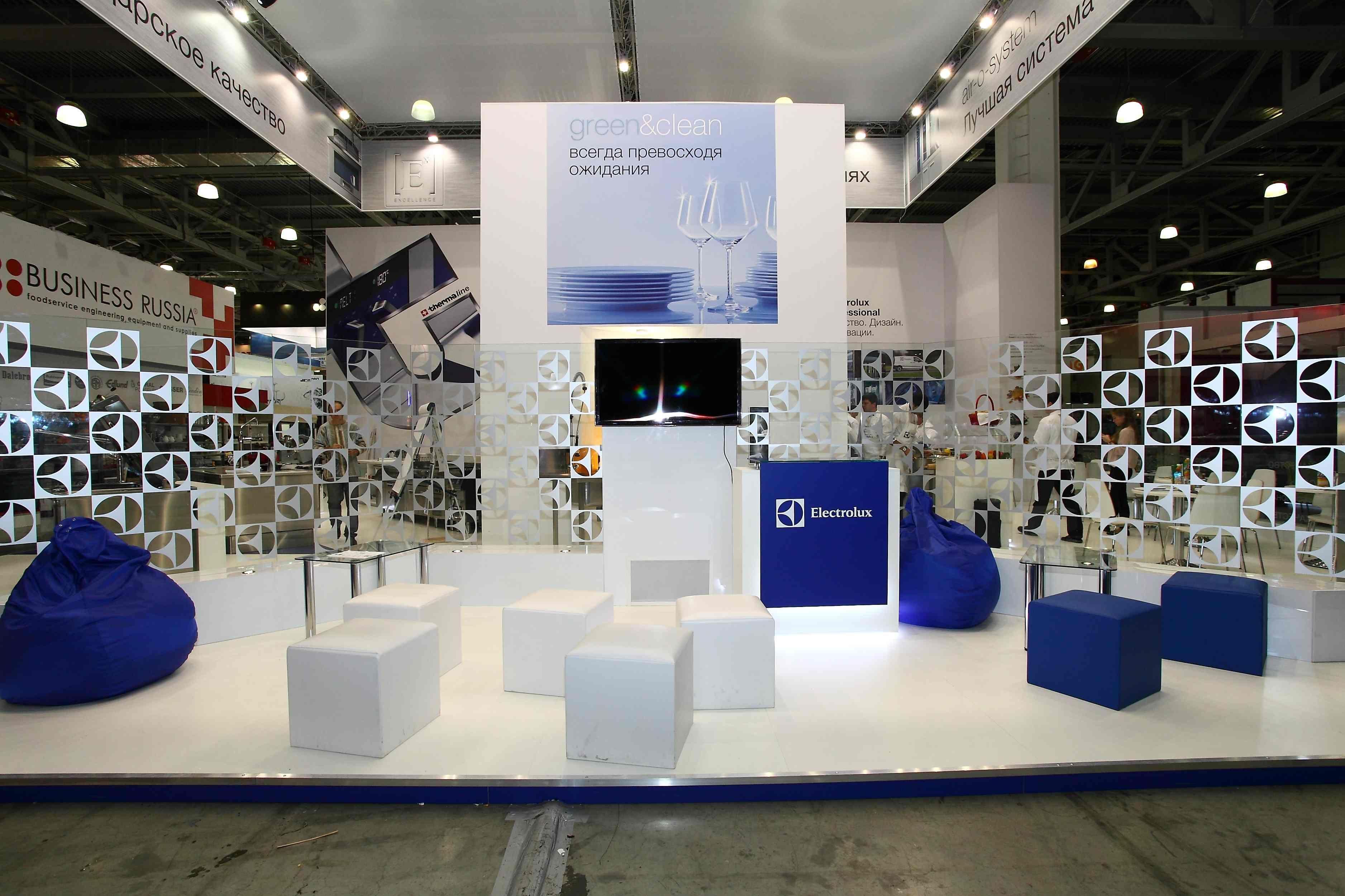 Expo Stand Bolivia : Dart expo llc