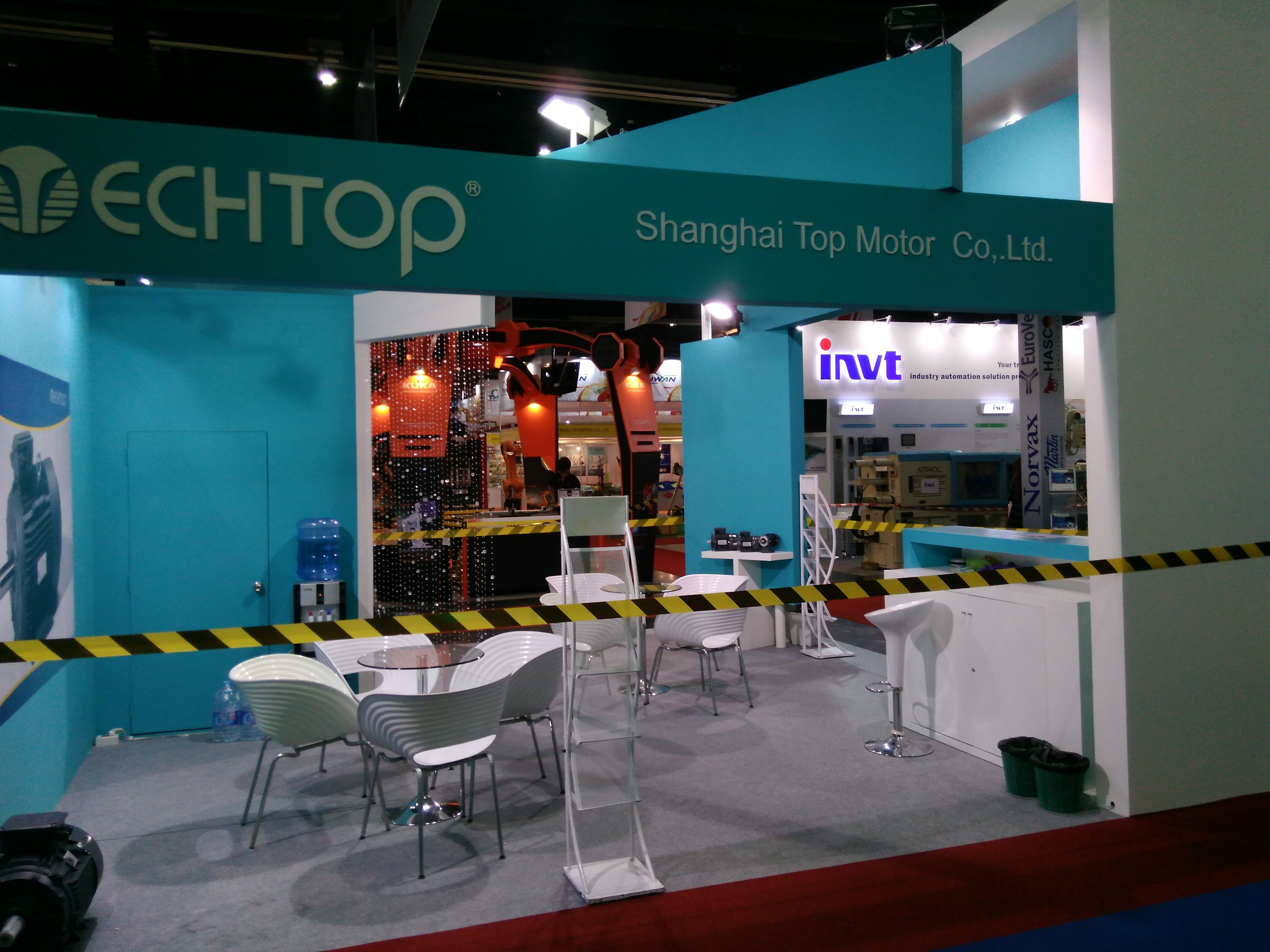 Exhibition Stand Builders In Japan : Eoozee china exhibition stand construction factory