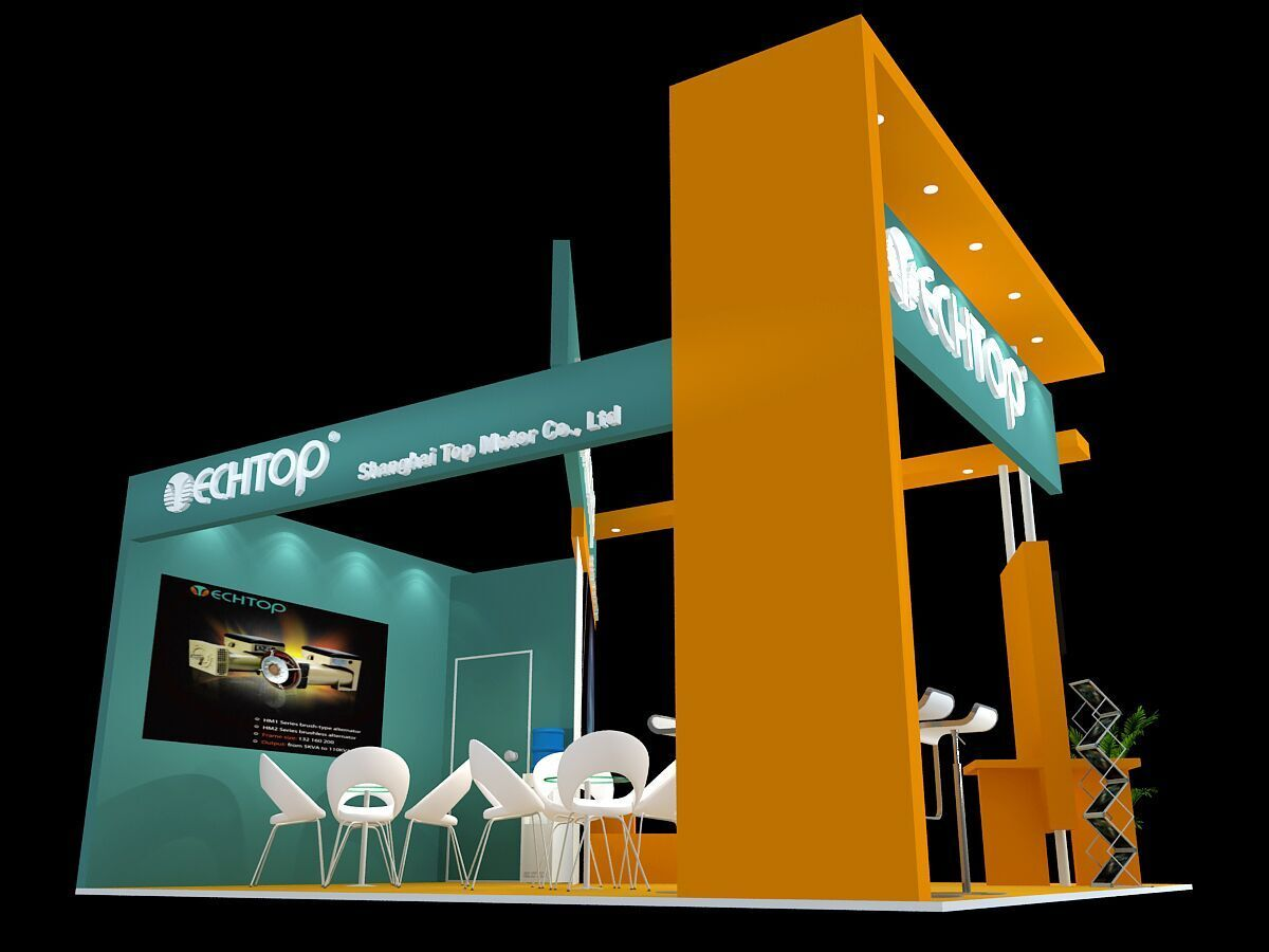 Exhibition Stand Construction : Eoozee china exhibition stand construction factory