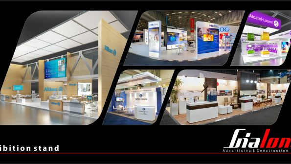 Exhibition Stand Contractor : Gia long exhibition stand contractor