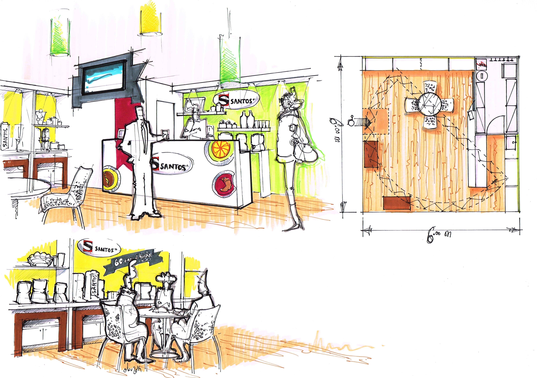 Stands sirha salon national de la boulangerie et - Salon patisserie lyon ...
