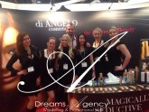 Professional Beauty Exhibition London Excel Promo Staff