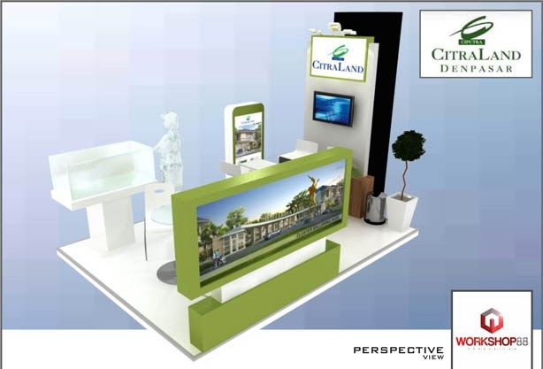 Exhibition Booth Contractor Usa : Photo of stands workshop production indonesia bali