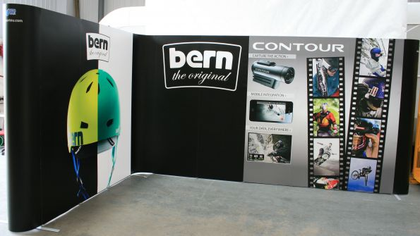 Banner & PopUp Displays