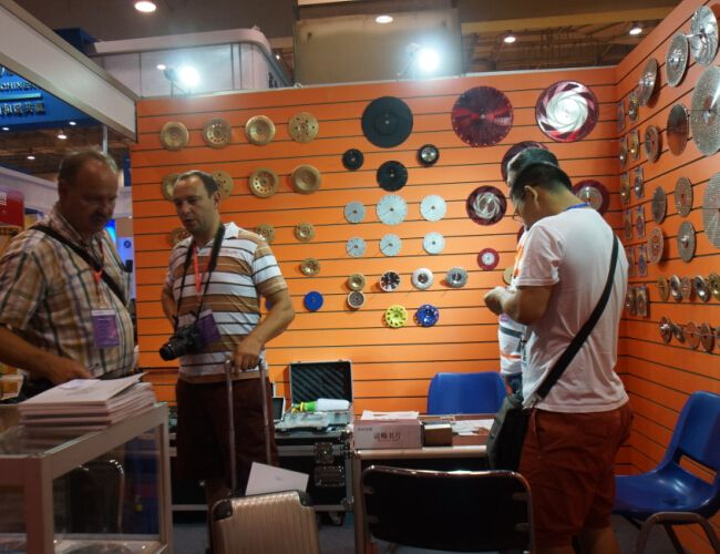 China north stone fair 2018 for International builders show 2017 exhibitors