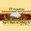 Expoferia Internacional del Chocolate