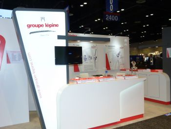 GROUPE LEPINE/AAOS 2016