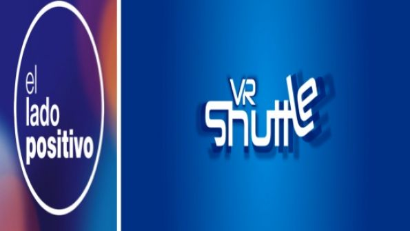 VR Shuttle - Realidad Virtual