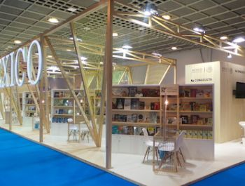 Franfurt Book Fair - Frankfurt (Germany) - Escato Stands