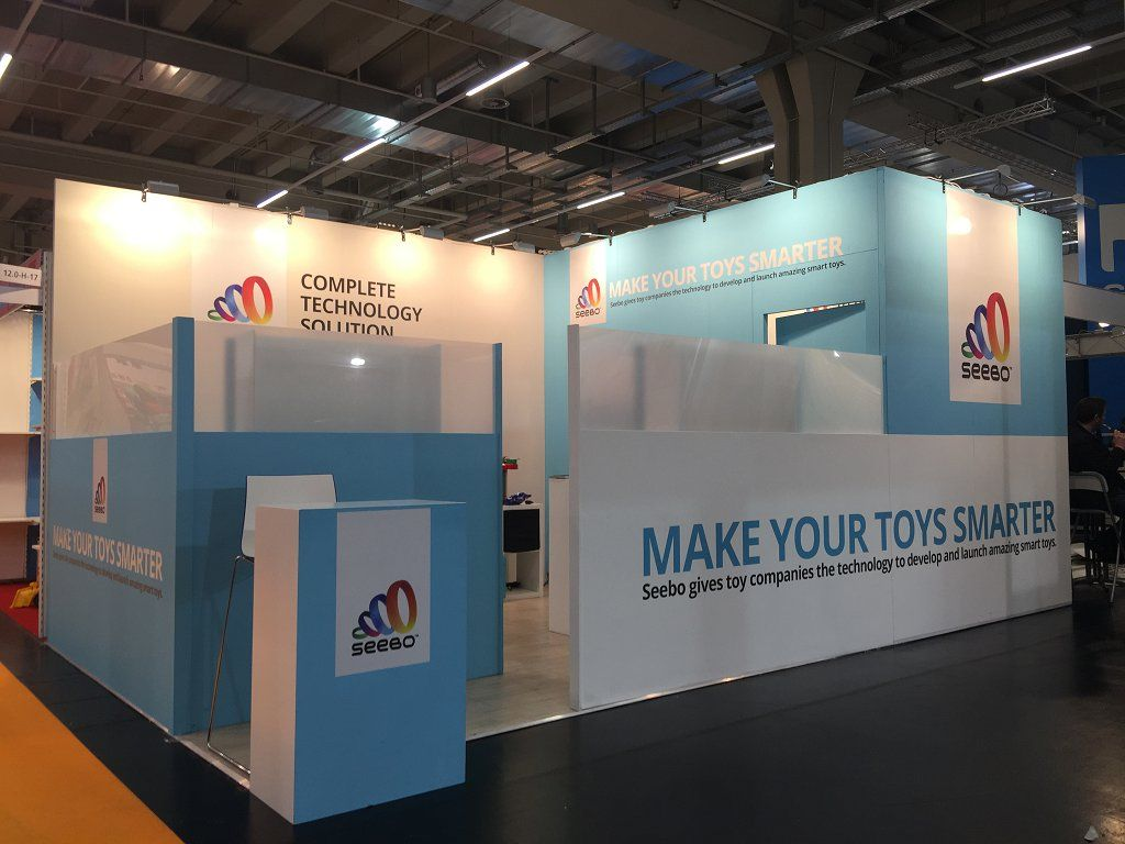 Exhibition Stand Builders Netherlands : Exhibition stand