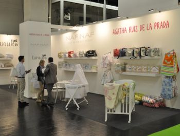 Kind + Jugend - Cologne (Germany) - Escato Stands