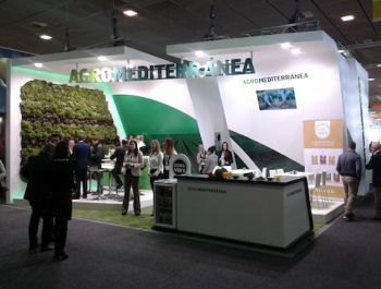 Fruit Logistica - Berlin (Germany) - Escato Stands
