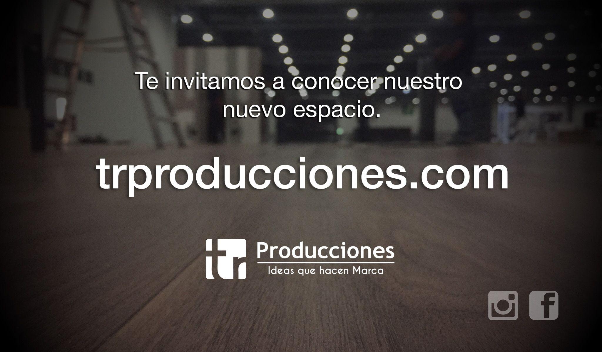 TR Producciones