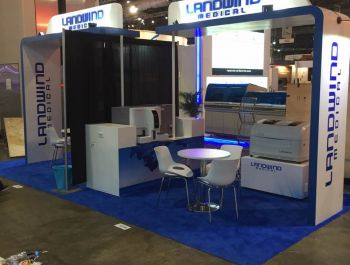 3 Customized Exhibits at AACC 2016