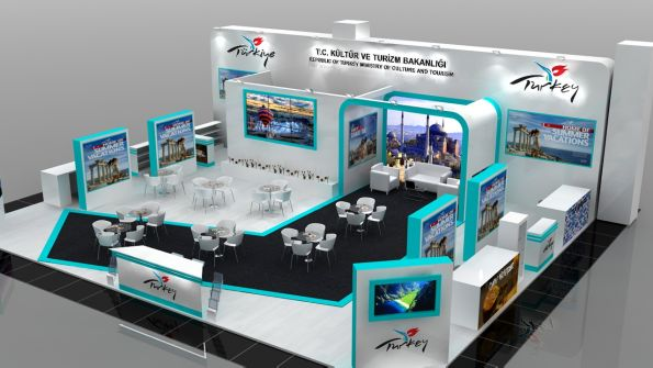 ARGE Expo Turkey
