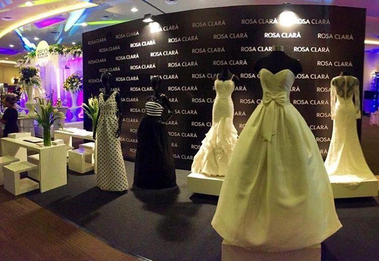 Wedding Expo Stands : Expo novias en boda