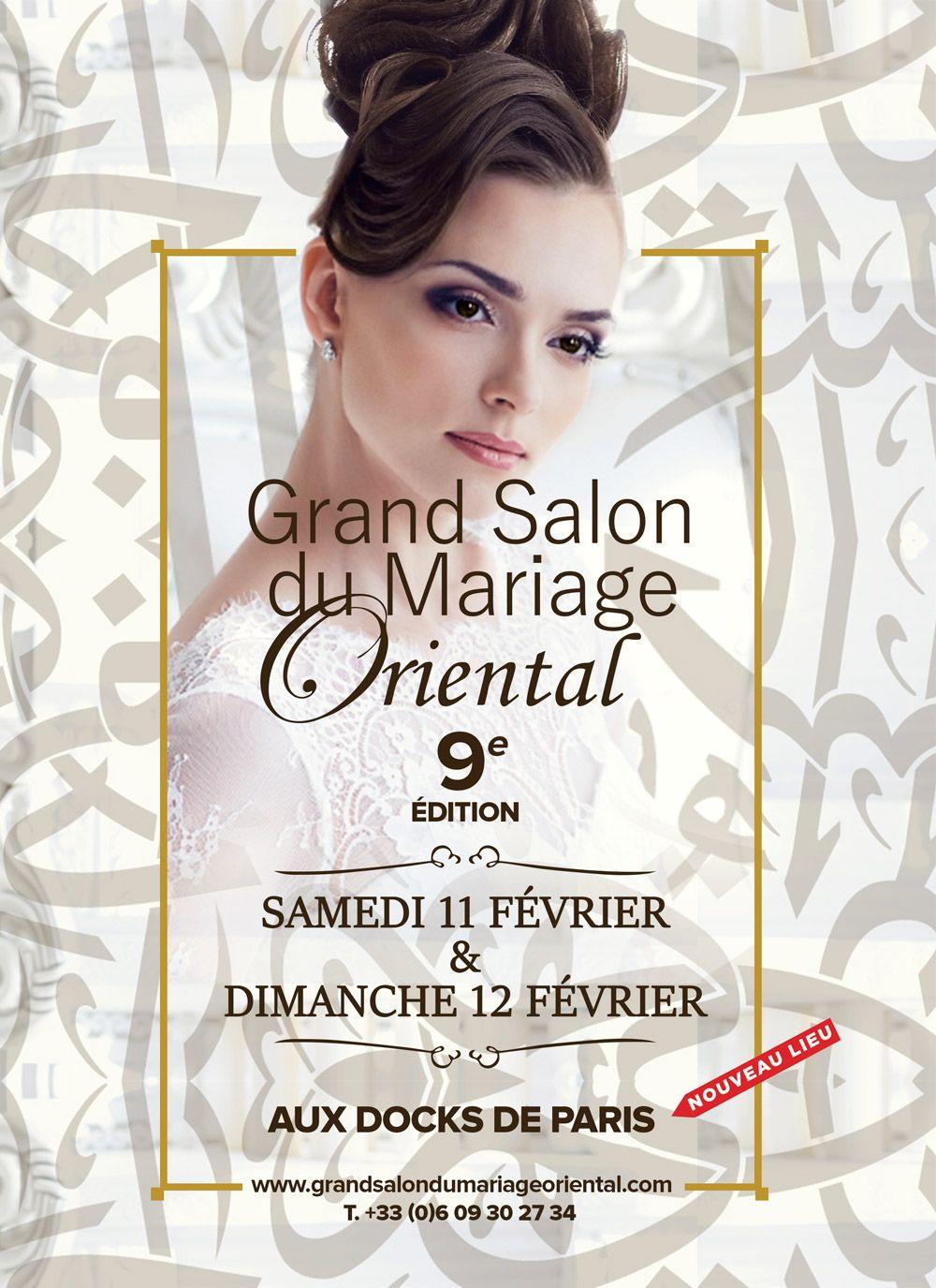 Salon du mariage oriental paris - Salon du mariage oriental paris 2015 ...
