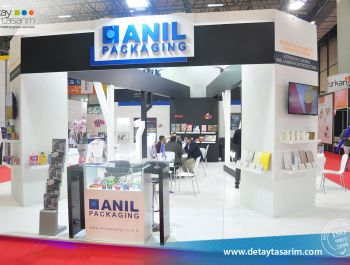 Anıl Packaging / Eurasia Packaging fair 2016
