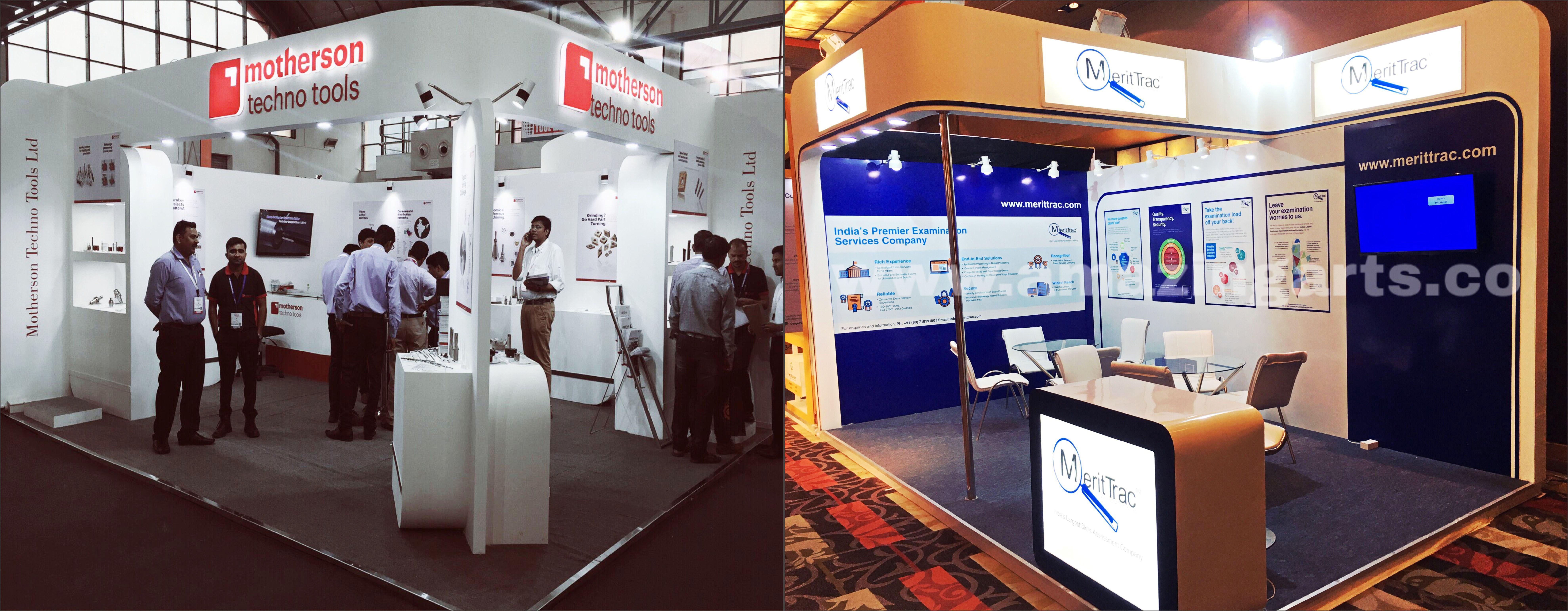 Exhibition Stall Design Sri Lanka : Amazing arts group