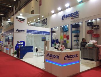 Eurasia Packaging 2016 Turkey Istanbul