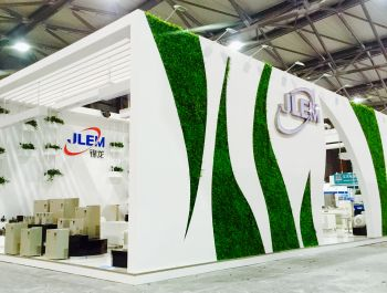 JLEM Booth Construction