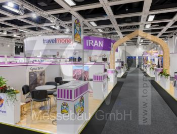 ITB 2015 in Berlin