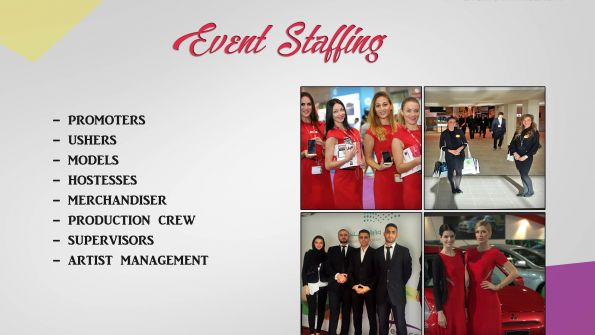 PRONATION EVENTS MANAGEMENT LLC