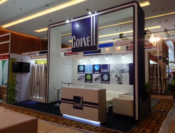 Gowell Booth Construction