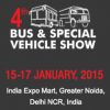 Bus & Special Vehicles Show