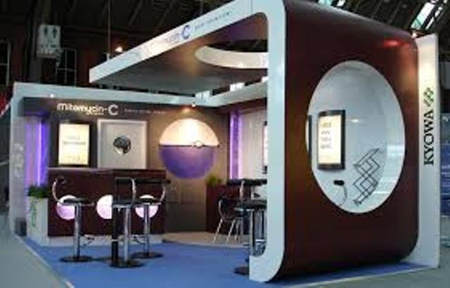 Exhibition Stand Contractors Birmingham : Mma advertising agency