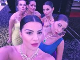 Mouawad Jewellery Fashion Show