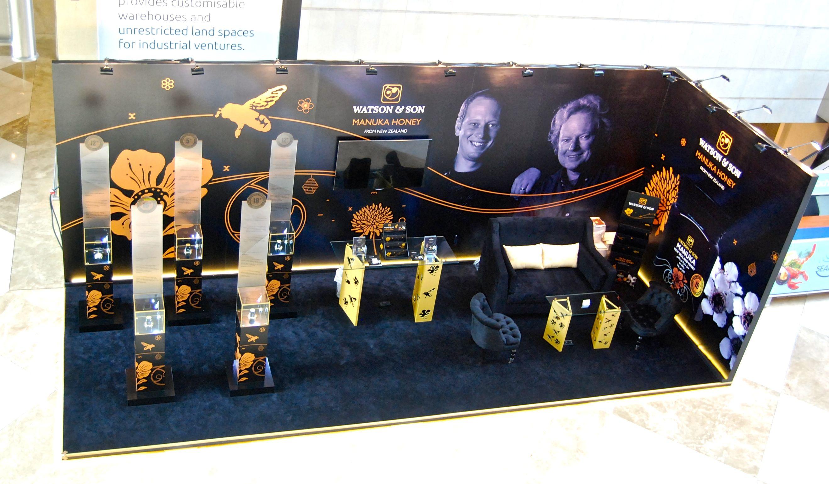 Shimco Returns to the Japan International Aerospace Exhibition