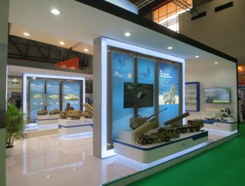 Norinco @ INDO Defence 2016