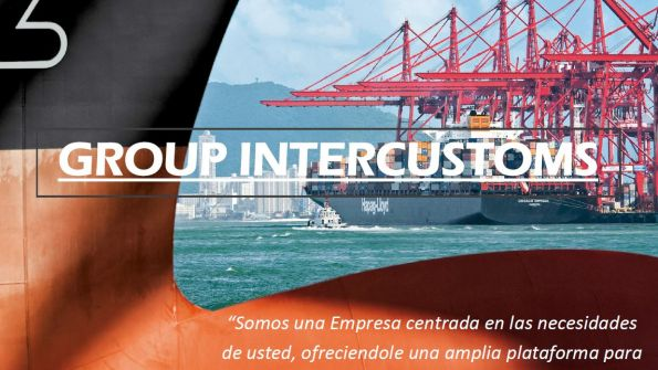 Group Inter Customs