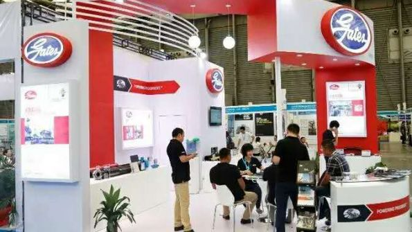 The 17 th China International Petroleum & Petrochemical Technology and Equipment Exhibition(cippe)