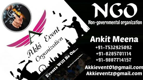 Akki Event Organization