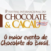 Festival internacional do cacau e chocolate da bahia